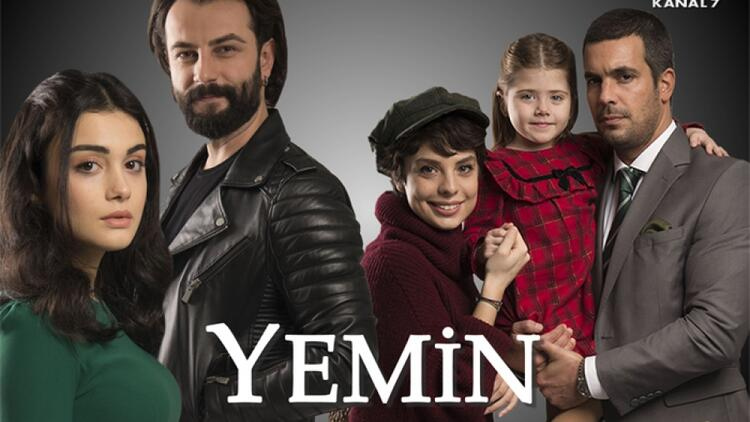 yemin dizisi kanal 7
