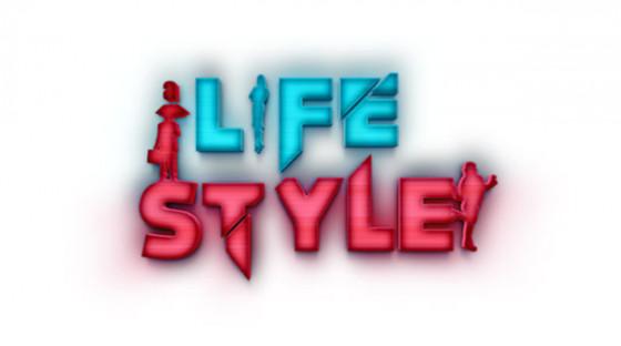 life style programı tv 8,5