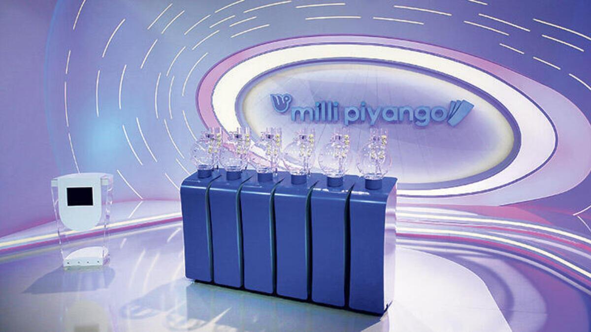 milli pyiango tv