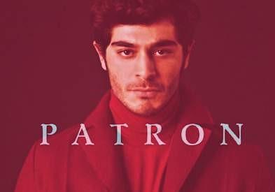 show tv patron